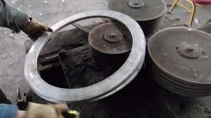 不锈钢法兰卷制和乐APP